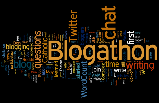 2013_Blogathon_word_cloud_II
